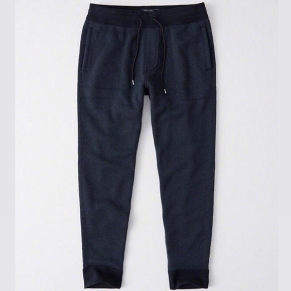 f1864bb18ca8 A F Men s Sweater Fleece Joggers. M 5c3b844c04e33db6004c71db. Other Pants  ...